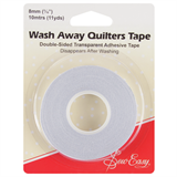 Sew Easy Wash Away Quilters Tape