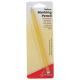 Sew Easy Yellow Marking Pencil